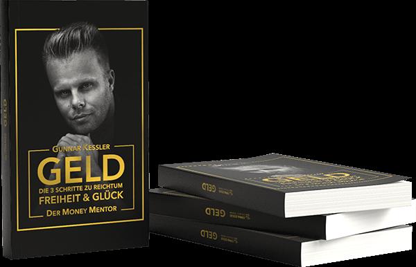 Gunnar Kessler - Geld das Buch - Gunnar Kessler Podcast